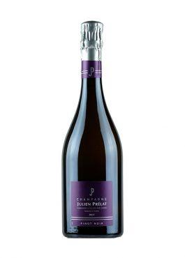Prelat Champagne Blanc de Noir Parcelle Le Chantemerle Brut