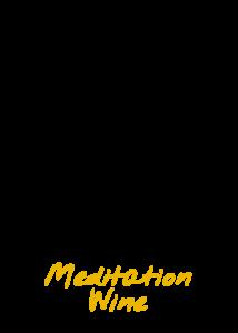 Meditation Wine