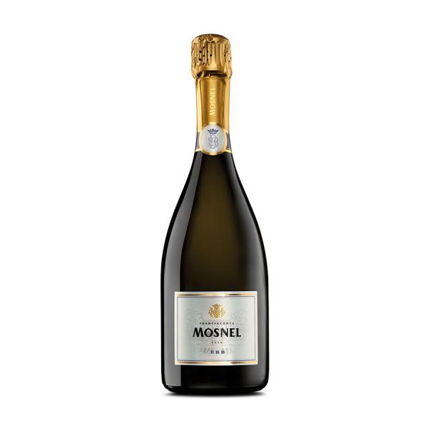 """Mosnel Franciacorta Extra Brut DOCG """"EBB"""" 2012 - Mosnel"""