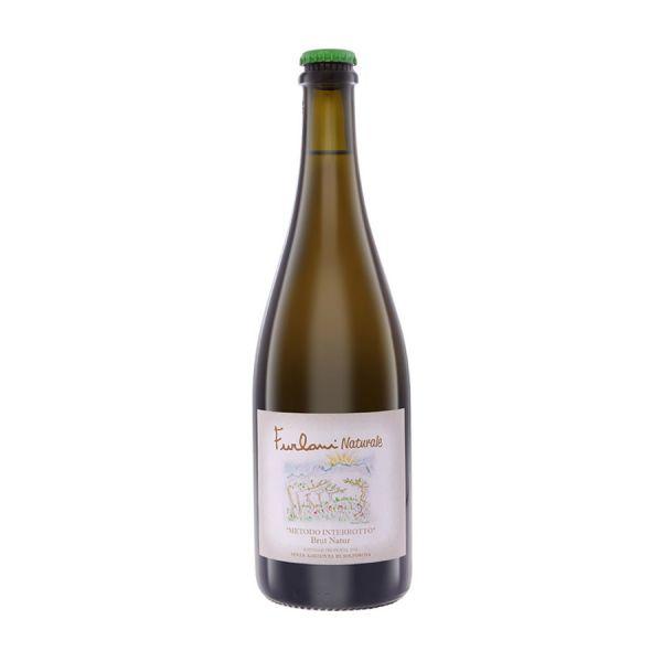 "Champagne ""Brut Natur"" - Cantina Furlani"