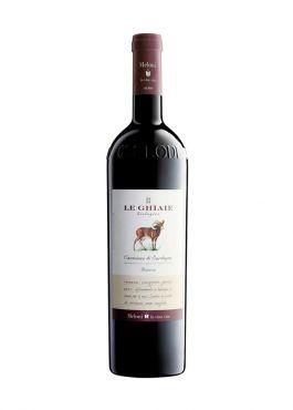 """Cannonau di Sardegna Riserva """"Le Ghiaie"""""""