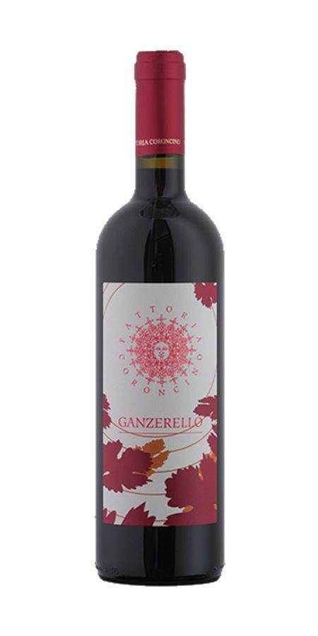 Ganzerello, Marche Rosso