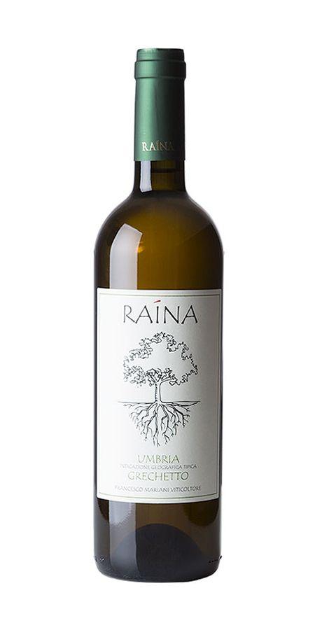Umbria Grechetto Igt - Raina