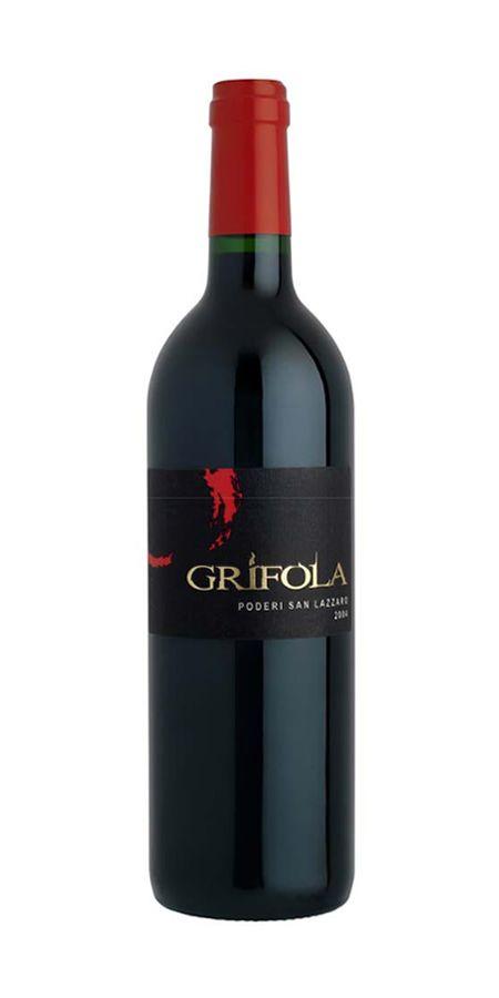 """Marche Rosso IGT """"Grifola"""" - Poderi San Lazzaro"""
