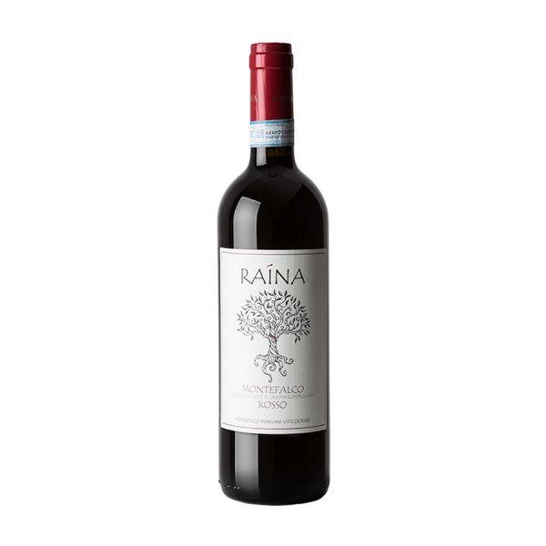 """Montefalco rosso Doc """"Rosso Montefalco"""" - Raina"""