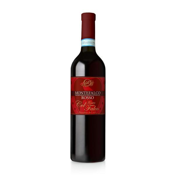 Montefalco Rosso Doc - Tenuta Col Falco