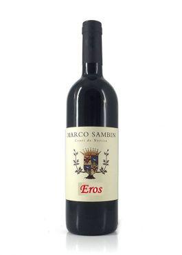 "Rosso ""Eros"" - Marco Sambin"