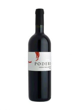 """Rosso Piceno Superiore DOC """"Podere 72"""" 1,5l Magnum - Poderi San Lazzaro"""